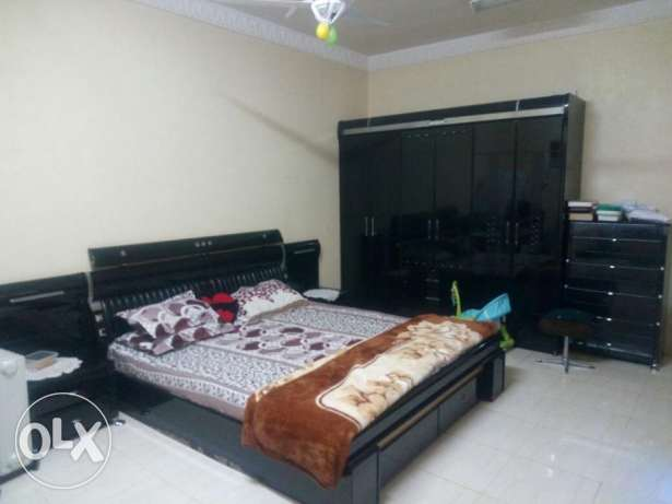SAR 4000 / New purchased items, Bedroom furniture