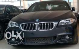 BMW 528i M kit zero km. brand new