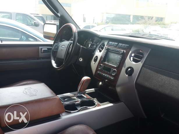 "Ford Expedition ""King Ranch"" الهفوف -  2"