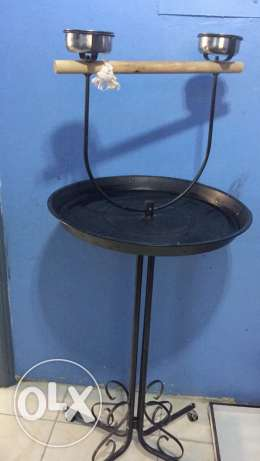 Parrot Stands for sale