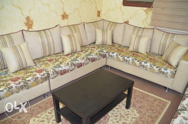 9 Seater Sofa Set جدة -  3