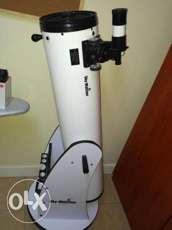 Telescope skywatcher 8""
