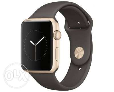 Buy online Apple Watch (Series 1) 42mm at discounted price in Riyadh S