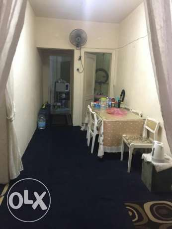 2 bhk for rent.. with all household items.. expat going on exit.. جدة -  7