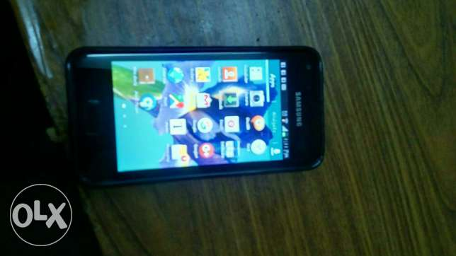 Samsung Galaxy S Advance SALE OR EXCHANGE