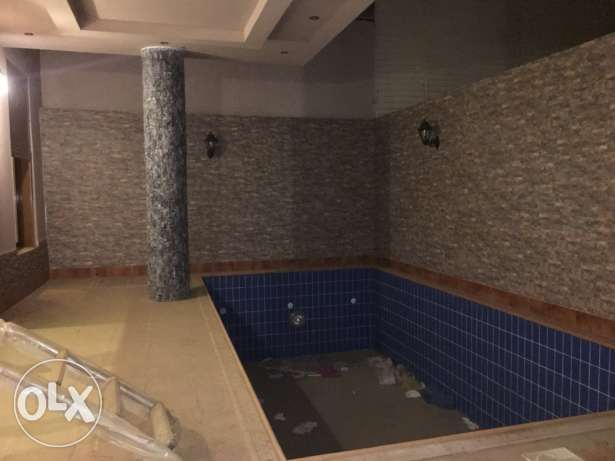 villa for rent in Jeddah albsaten brand new