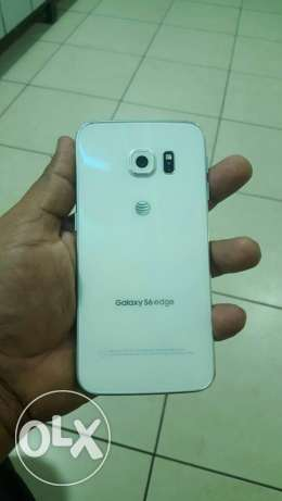 Samsung Galaxy s6 edge الرياض -  2