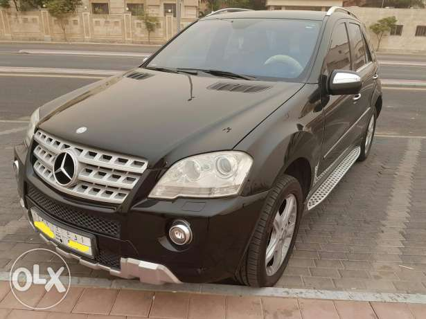 2010 ML 350 4matic full options