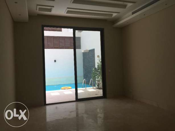 Brand New Modern Deluxe Villa for rent located at Khalidiyah