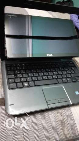 لاب توب متحول 2×١ Dell Inspiron Mini Duo 1090