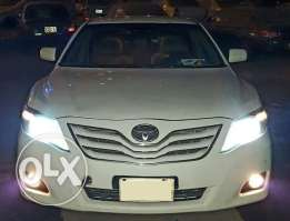 Camry Limited Edition.
