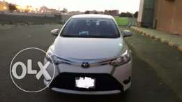 Toyota yaris 2016 Best price for sale