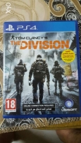 The Division Ps4 Dammam