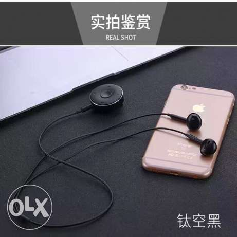 new design Bluetooth headset