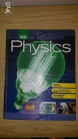 Holt Physics for grade 10