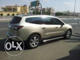 Chevrolet traverse full option LTZ 2013