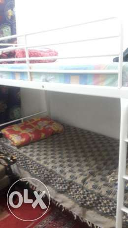 Bunker bed for sale(ikea)