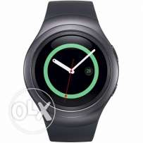 Samsung Galaxy Gear S2 (Sport) Smart Watch(Brand New)-Sealed Pack