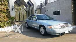 Mercury Grand Marquis - Ultimate Edition 2010