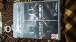 Call of duty blackcops 1  2 For sale