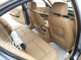 SAR 38000, BMW 323i, 2010, Automatic, Very good condition, Owned by Co