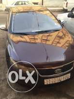 KIA CERATO, Good condition Ready to drive no work remaining just buy.