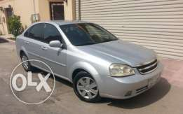 Chevrolet Optra LS 2006 - Very Clean