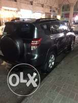 Rav4 2010 automatic full 4x4