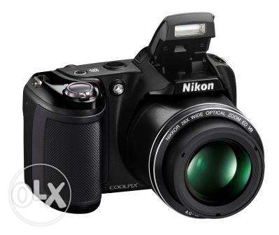 Nikon L320 Semi DSLR camera for sale 450sr