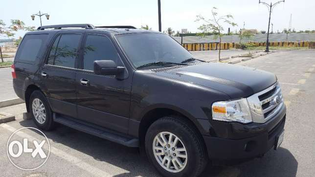 Ford Expedition 2014 جدة -  2