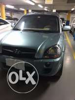 Hyundai Tucson 2009 Excellent condition for sale