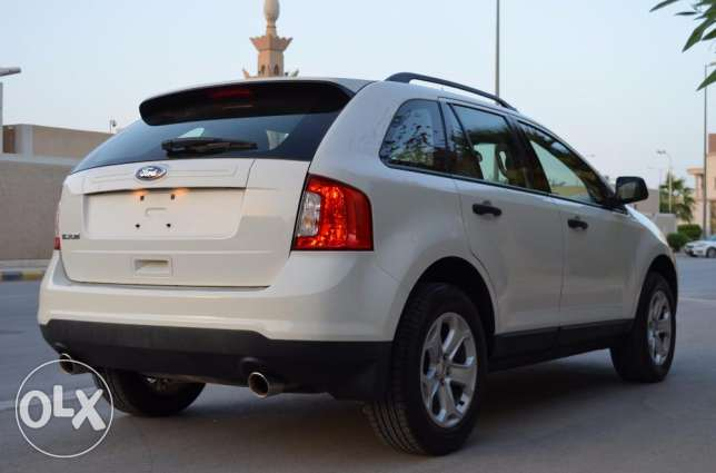 Ford Edge 2013 GCC الرياض -  4
