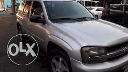 A very good LT Chevrolet Trailblazer