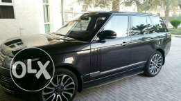 Range Rover Vogue 2015 Full Option