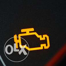 Check Engine Light Problem Solved جدة -  1