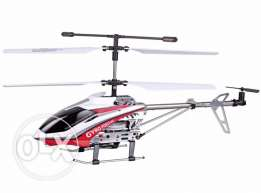 Hamleys RC Gyro Force Max Helicopter
