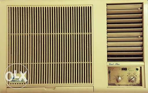 Four Window Air conditioner