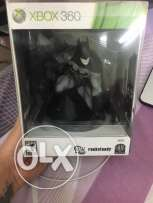batman arkham city collector edition