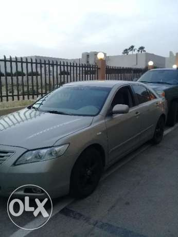 Camry 2008 verry well condition