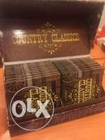 Country Classic Music Limited Edition