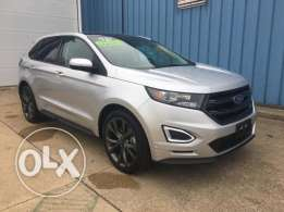 2016 Ford Edge Sport AWD, Full Options Automatic