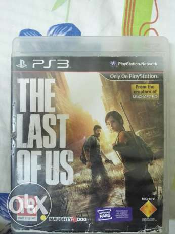 The last of us لاست اوف اس مكة -  2