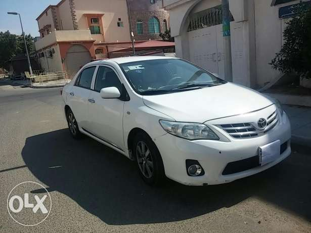 Corolla 1.6 VVTI,Excellent condition, مكة -  2