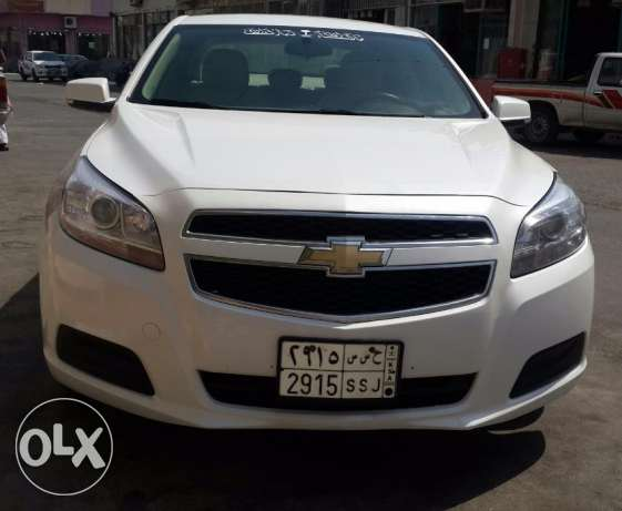 I would like to sale chevrolet Malibu LT 2014 automatic الرياض -  1