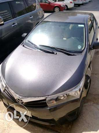 Toyota Corolla 2014 in excellent condition الرياض -  4