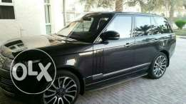 Range Rover Vogue Model 2015 L405 V8 5.0
