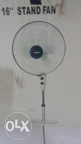 Electric fan and electric heater at cheap price! الرياض -  3