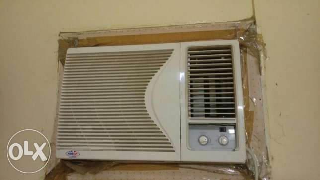 I m selling my very good condition ac which is used oly 6 months
