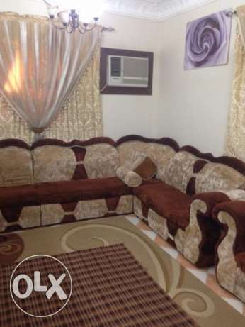 House for Rent from 10 June 2017 . Aziziyah Jeddah .