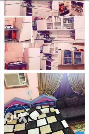 SAR 750 / month - 2 BR - 750/month - 2 BR - Very Very less Rent 750 SR